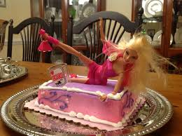 Best 25 Barbie Birthday Party by Best 25 Drunk Barbie Cake Ideas On Pinterest 21st Bday Cake 21