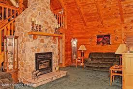 poconos log cabins for sale find a log home in the poconos here
