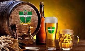 Long Ireland Beer Co Celebrates Halfway To St Patrick U0027s Day In