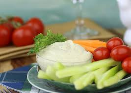 raw ranch dressing recipe the rawtarian