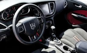Dodge Dart 2014 Interior Image Gallery Of Dodge Dart Srt4 Interior Automatic