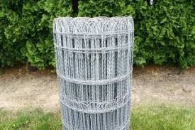 antique wire fencing on popscreen