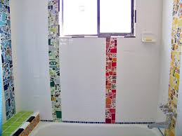 popular tile shower ideas for small bathrooms best house design