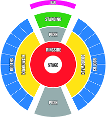 christmas in leicester square seating plan london box office