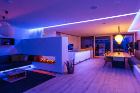 mood lighting for room ambient lighting utilize led lights to set the mood of your smart