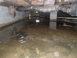 How To Dry Flooded Basement by Basement Flooding Remediation Basement Flooding Crawl Space