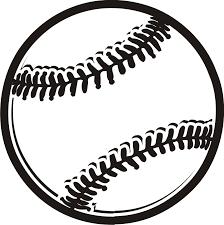 baseball line art free download clip art free clip art on