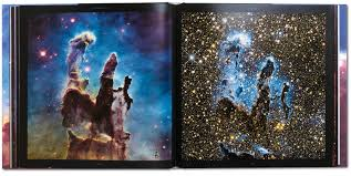 expanding universe photographs from the hubble space telescope
