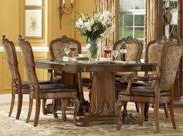 tuscan dining room chairs dining room great formal dining room sets for 6 favored formal