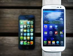 switching from iphone to android how to move from an iphone to an android device