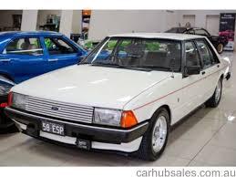 Barn Finds For Sale Australia Sleeper Sedan 1980 Ford Fairmont Turbo