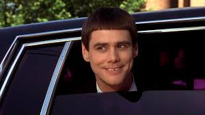 Dumb Face Meme - first pictures from dumb and dumber to sick chirpse