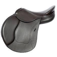 merci jumping saddle schleese