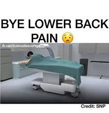 Back Pain Meme - 25 best memes about back pain back pain memes