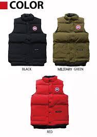 canada goose freestyle vest black mens p 26 socalworks rakuten global market canada goose canada goose free