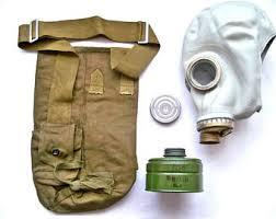 Halloween Costume Gas Mask Halloween Gas Mask Etsy