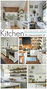 Kitchen Cottage Ideas by Cottage Farmhouse Kitchens Inspiring In White Fox Hollow Cottage