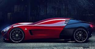 alfa romeo concept james bond belongs behind the wheels of this stunning alfa romeo