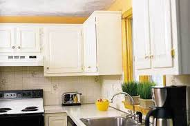 Painter Kitchen Cabinets by Pro Secrets For Painting Kitchen Cabinets Actionplushi