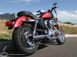 2005 harley davidson sportster motorcycle usa
