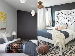 darker colors to accent single wall for bedroom trends4us com