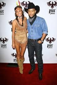 Halloween Costumes Cowboy Chrissy Teigen John Legend Halloween Overrated