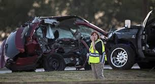 2 children killed in crash near cedar park walmart police say