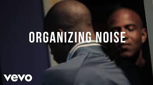 rico wade organizing noise youtube