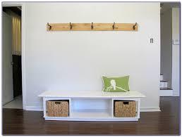 entryway bench and coat rack set bench 47503 vmb8q8jyx0