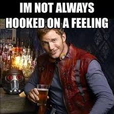 The Most Interesting Man Meme - star lord the most interesting man in the universe by wolfanicus