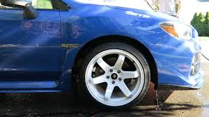 2016 subaru impreza wheels white wheels poppin on a 2016 subaru wrx youtube