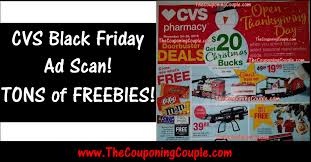 cvs black friday ad scan 2016 browse all 4 pages