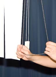 Vertical String Blinds Window Blind Cords Blinds Cord Carefulpas Children Can Strangle