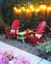 Small Patio Furniture by Give Your Outdoor Spaces Character With Flea Market Finds