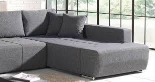 canapé angle tissu gris canapé tissu angle convertible royal sofa idée de canapé et