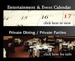 private dining dallas special events arthur u0027s prime steak
