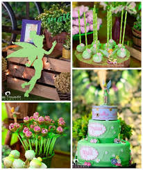 best 25 tinkerbell party ideas on pixie hollow party