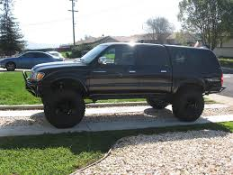 jeep lifted 6 inches 1st gen 6 inch lift tacoma world