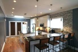 kitchen with island and peninsula kitchen island or peninsula image via kitchen layout peninsula