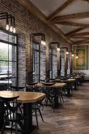 Cafe Interior Design Design Interior Cafe