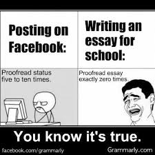 Funny English Memes - facebook proofreading pinterest funny teacher stuff funny