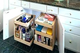 bathroom sink storage ideas bathroom sink storage engem me