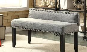 diy high back dining bench dining room decor update bench chairs