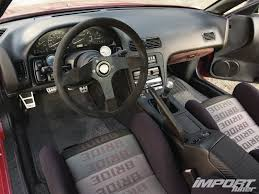 custom nissan 240sx nissan 240sx custom interior wallpaper 1600x1200 38410