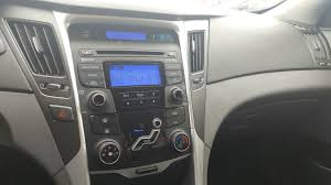 hyundai sonata cruise not working used 2013 hyundai sonata gls bluetooth cruise keyless entry 4 door