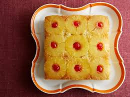 pineapple upside down cake recipe trisha yearwood food network
