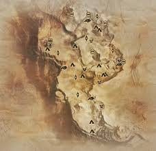 Dragon Age World Map by Western Approach Dragon Age Wiki Fandom Powered By Wikia