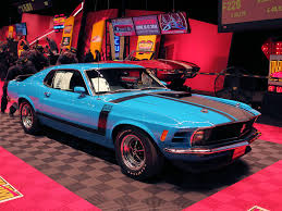 1970 ford mustang boss 302 ford supercars net