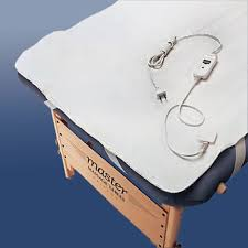 Massage Table Heating Pad by Massage Table Warmer Heating Pad