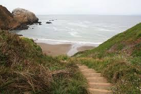 beaches in sausalito ca california beaches